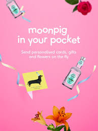 moonpig make someone u0027s day on the app store
