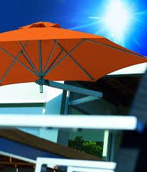 Wall Mounted Shade Umbrella by Paraflex Wall Mounted Umbrella Umbrellas All