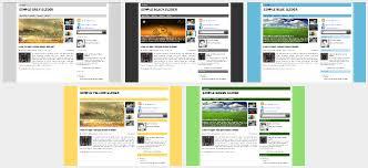 tips memilih template blog yang baik dan berkualitas blog mungil