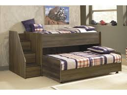 signature design by ashley juararo twin loft bed w left storage