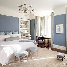 Bedroom Ideas Blue Home Design Ideas - Blue wall bedroom ideas