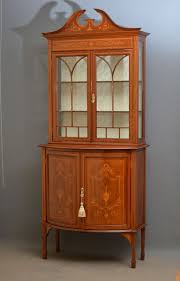 Display Dishes In China Cabinet Antique Display Cabinets The Uk U0027s Premier Antiques Portal
