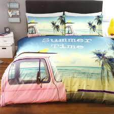 Harry Corry Duvet Covers Summer Time Cotton Mix Duvet Set Harry Corry Limited