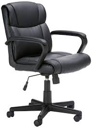 Desk Chair Back Office Chairs Back Support Uk Thesecretconsul Com