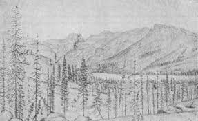 my first summer in the sierra u0027 by john muir 1911 john muir