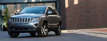 2017 jeep altitude black meet the improved all new 2017 jeep compass