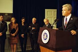 George Bush Cabinet W Movie Review An Entertaining Look At Bush U0027s Presidency