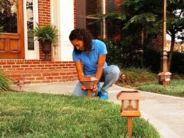 Install Landscape Lighting - how to install outdoor landscape lighting diy u2014 indoor outdoor