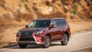 lexus gx seattle automotive minute why do people keep buying the lexus gx