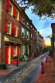 Elfreth S Alley by Elfreth U0027s Alley Philadelphia Pennsylvania America U0027s Oldest