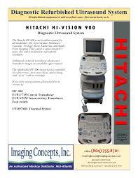 imaging concepts inc