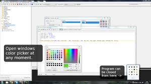 Room Color Picker by Asset Extension Gm Color Picker Free Gamemaker Community