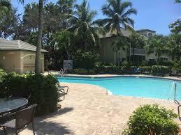pool area palm colony at pelican landing vacation rental bonita springs