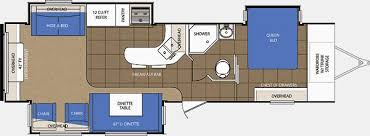 lacrosse rv floor plans 2014 prime time lacrosse 327res travel trailer lexington ky