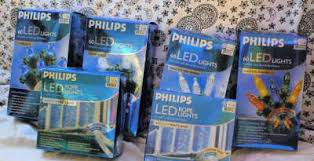 trendy philips led color changing lights chritsmas decor