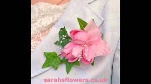 silk corsages stunning made quality silk flower wedding corsages choose