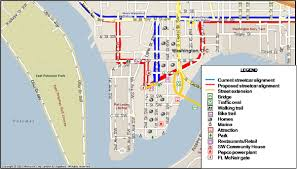 Dc Traffic Map Southwest The Little Quadrant That Could What A Dc United
