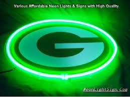green bay packers lights nfl green bay packers 3d neon sign beer bar light nfl