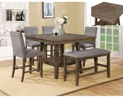 Dining Table Without Chairs Counter Height Dining Bench Wayfair