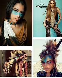 Cowboy Indian Halloween Costumes Adults 52 Halloween Costume Inspiration Indian Headdress