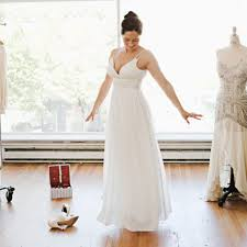 wedding dressing just engaged you can try on wedding dresses online with brides