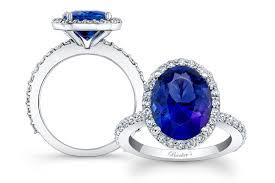 blue gemstones rings images Gemstone rings barkev 39 s png