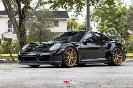 porsche black rims vossen wheels porsche 911 vossen forgedprecision series vps