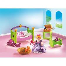 chambre enfant playmobil playmobil princess chambre royale pour enfants playmobil