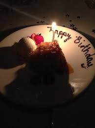 pineapple upside down cake picture of roy u0027s tampa tripadvisor