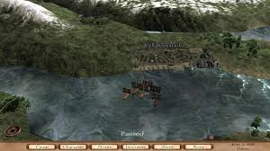 Mount And Blade Map Merchant Ships Are Not Moving On Campaign Map With Beta Patch