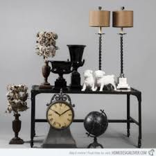 Unusual Home Decor Accessories Cool Best 25 Home Decor Accessories Ideas On Pinterest In