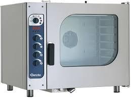four cuisine professionnel vapeur professionnel électrique 6 gn 1 1