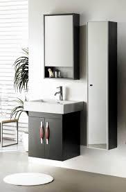 fabulously simple bathroom storage furniture