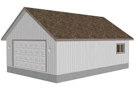 Garage And Shop Plans 2016 Plans For Detached Garage Pleasant 12 John Garage And Shop
