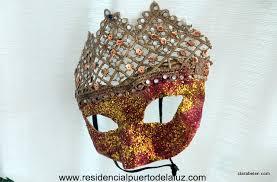 como hacer mascaras en forma de rosa inspiraciones manualidades y reciclaje recopilación de tutoriales