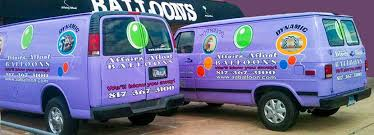 balloon delivery fort worth affairs afloat balloons fort worth custom balloon bouquets and