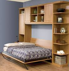 queen size murphy bed storage murphy style wall bed desk