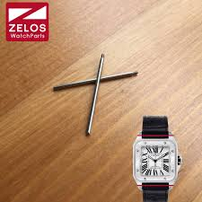 link bracelet kit images 25 75mm screw tube link kit for cartier santos 100 watch rubber jpg