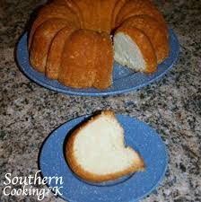 cooking with k buttermilk pound cake granny u0027s recipe