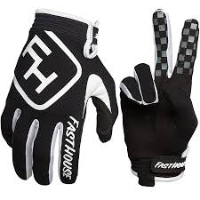 motocross gear philippines new fasthouse mx gear speed style black white dirt bike fh