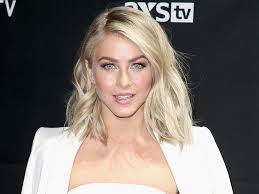 how to make your hair like julianne hough from rock of ages julianne hough just got a perm and her blonde waves look better