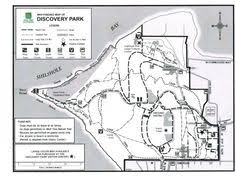seattle map discovery park bell harbor international conference center seattle washington