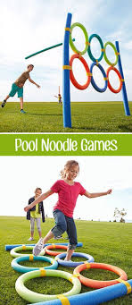 outdoor family family pools and