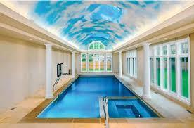 house plans with indoor swimming pool 11 inspiring indoor pool designs luxury pools