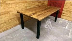 table cuisine bois table de cuisine en bois table de cuisine en bois with