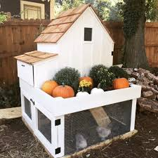 small chicken 8 diy cute and functional small chicken coop plans