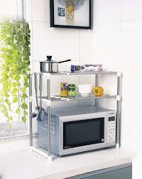 Kitchen Worktop Storage Solutions Small Kitchen Seven Smart Storage Solutions To Save Space Aol