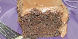 extra moist chocolate fudge snack cake recipe genius kitchen