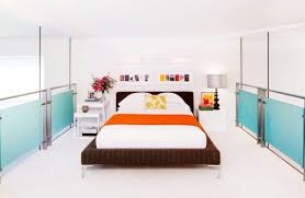 Small Bedroom Design Ideas And Inspiration - Open bedroom design