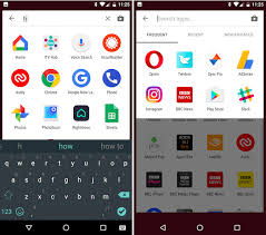 find android app top 5 ways to find launch applications on your android phone